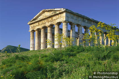 Templo de Segesta