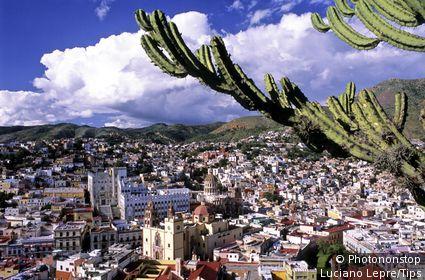 Mexico, Gunajuato