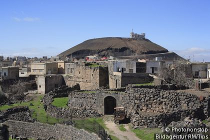 Shahba (Philippopolis), Syria