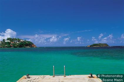 Antilles, Martinique, Tartane