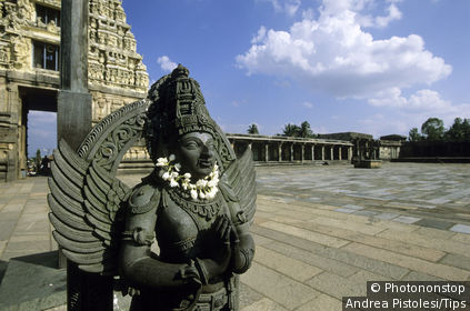 India - Karnataka - Belur Temple