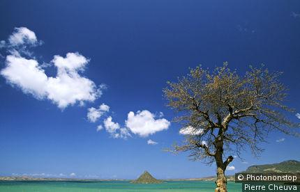 MADAGASCAR, BAIE DE DIEGO SUAREZ (ANTSIRANANA)