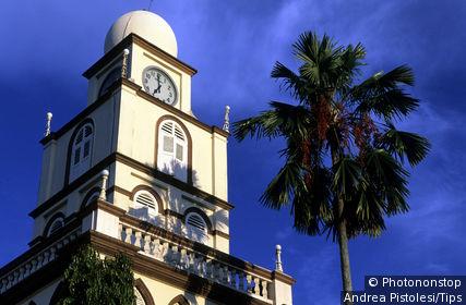 Malaysia, Kota Bharu, state mosque
