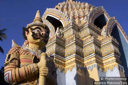 Cambodia, Battambang,