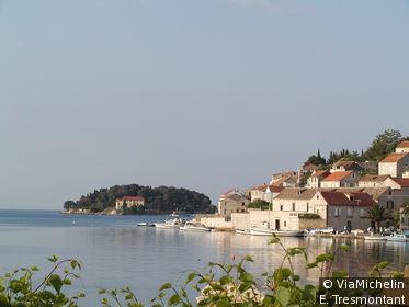Vis, l'une des îles croates les plus préservées