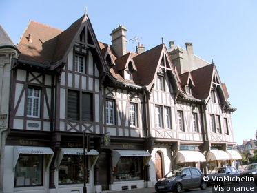 Rue de l'Arbalette