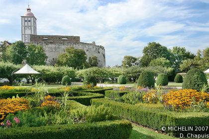 Schallaburg Castle