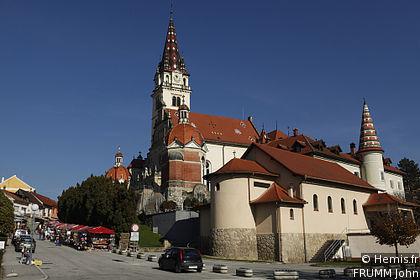 Croatian Zagorje