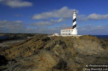 Cape Favàritx