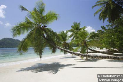 Mahé Island