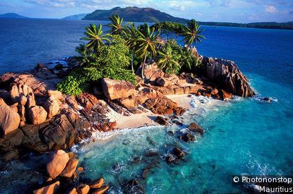 Islet St-Pierre