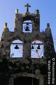 Chichén Itzá: Iglesia