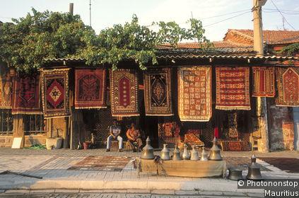 Old Pergamon