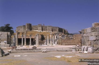 Seljuk Citadel