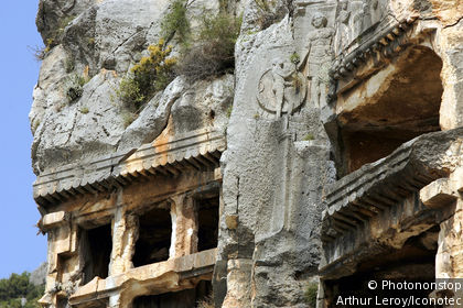 Ancient Site of Myra