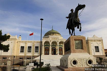 Ethnography Museum, Ankara