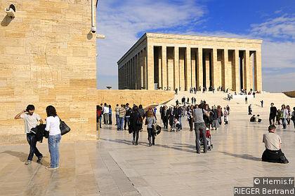 Atatürk Mausoleum