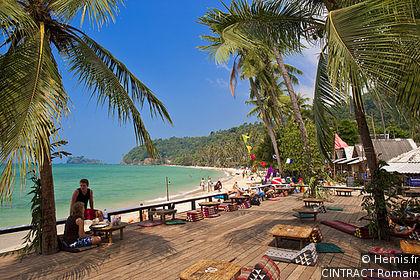 Hat Thanam (Lonely Beach)
