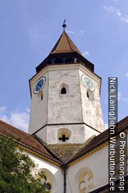 Saxon Evangelical Fortress Church