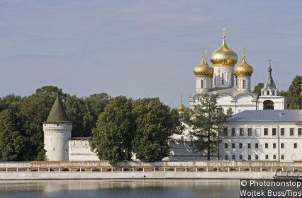 St. Ipatiev Monastery