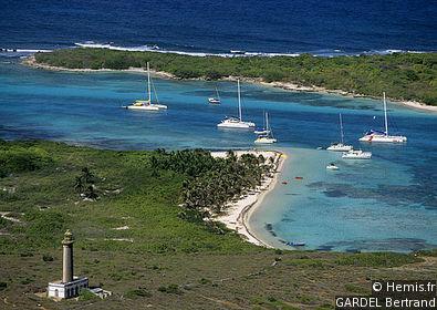 Petite-Terre Islands