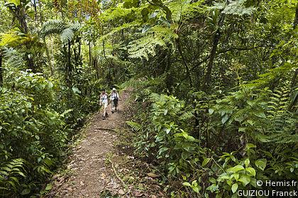 Jesuits' Trail