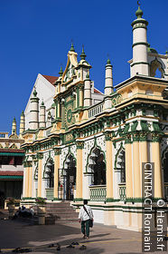 Masjid Abdul Gaffoor Mosque