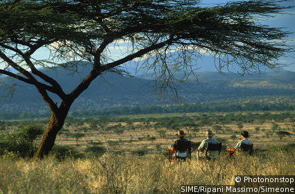 Samburu, Buffalo Springs & Shaba National Reserves