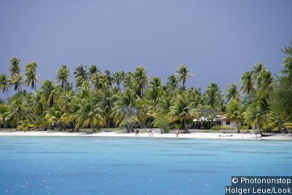 Tuamotu Archipelago