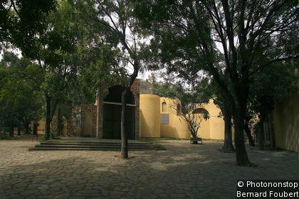 National Museum, Bamako