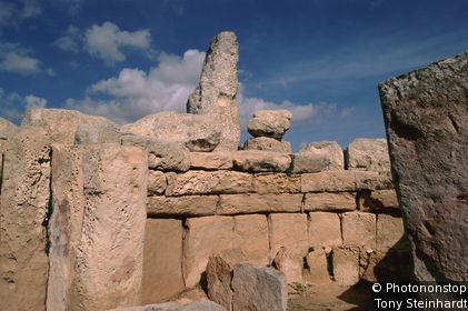 Hagar Quim Temple