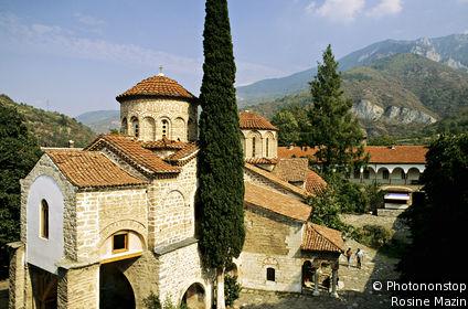 Backovo Monastery