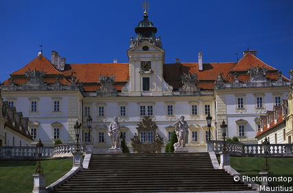 Valtice Palace