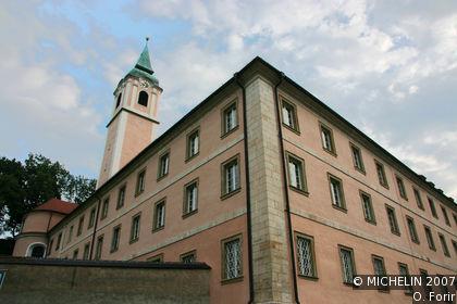 Weltenburg Abbey