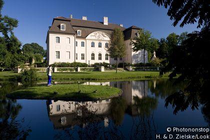 Branitz Castle