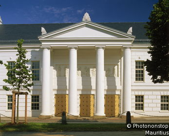 Putbus Theatre