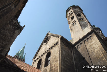 Cathedral of St Peter and St Paul, Naumburg