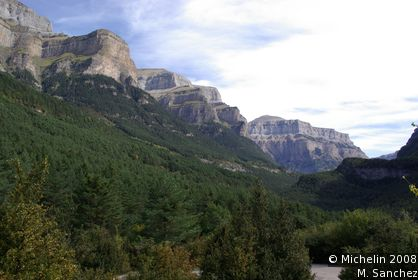 National Park of Ordesa and Monte Perdido