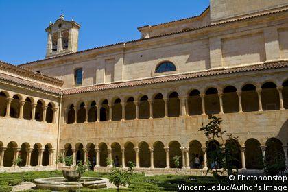 Monastery of Saint Dominic of Silos