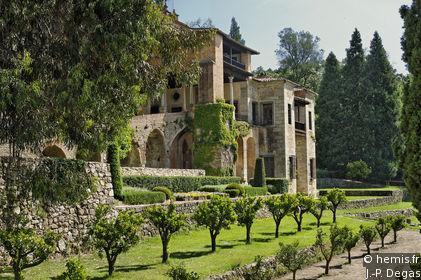 Yuste Monastery