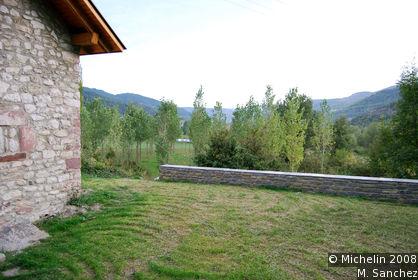 Vall del Noguera Ribagorçana