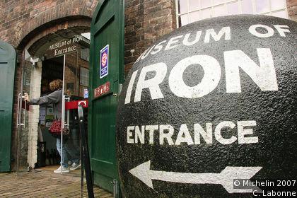 Museum of Iron