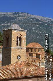 Monastery of Ósios Loukás