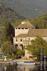 Benedictine monastery of St Mary