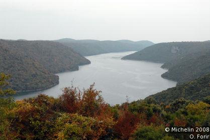 Fjord of Lim