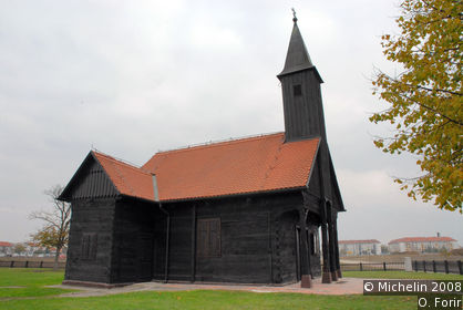 Church of the Blessed Christ of Pleso