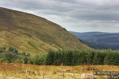 Wicklow Gap