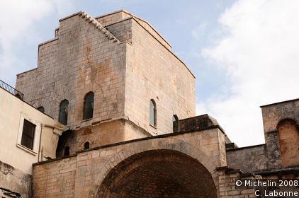 Tomba di Rotari (Tomb of Rotharis)