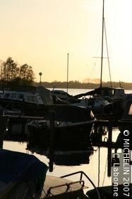 Loosdrecht lakes