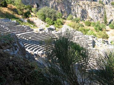 Delfi il Teatro